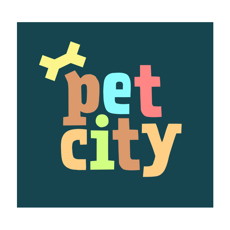 Image result for petcity logo