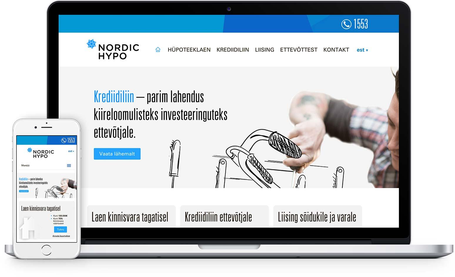 nordichypo